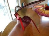 Evidence KJV LCBP Red Wide Margin LCBP Black Hand Size 048