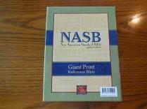 NASB Giant Print Burgundy 003