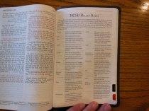 HCSB Reader 036