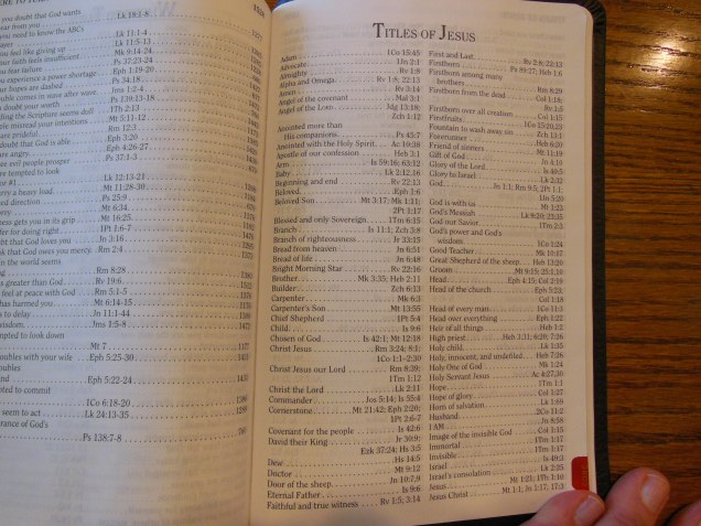 HCSB Reader 039