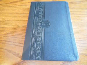 Passio MEV Bible 009