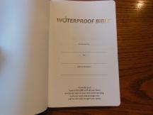 waterproof esv 011