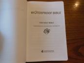 waterproof esv 012