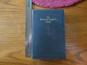Cambridge ESV Clarion and REB 010