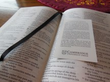 Cambridge ESV Clarion and REB 015