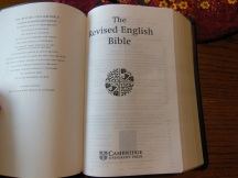 Cambridge ESV Clarion and REB 023