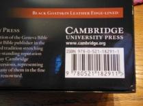 Cambridge ESV Clarion and REB 042