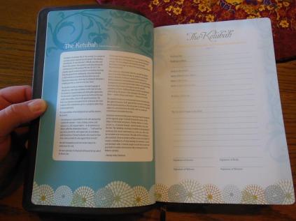 Holman woman's hcsb study bible 023