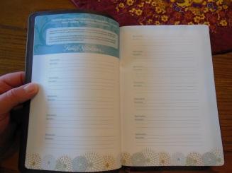 Holman woman's hcsb study bible 024