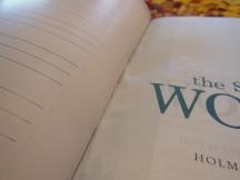 Holman woman's hcsb study bible 026