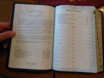 Holman woman's hcsb study bible 029