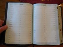 Holman woman's hcsb study bible 030