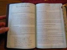 Holman woman's hcsb study bible 033