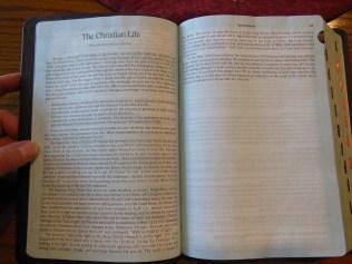 Holman woman's hcsb study bible 035