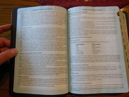 Holman woman's hcsb study bible 037