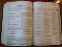Holman woman's hcsb study bible 052