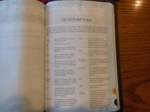 Holman woman's hcsb study bible 054