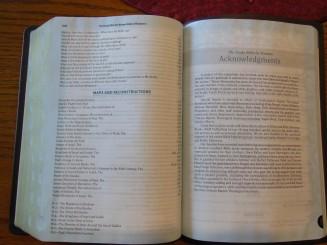 Holman woman's hcsb study bible 057