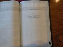 Holman woman's hcsb study bible 060