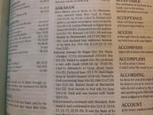 Holman woman's hcsb study bible 062