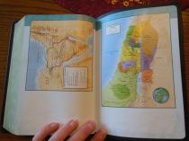 Holman woman's hcsb study bible 064