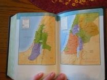 Holman woman's hcsb study bible 065
