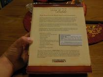 Matthew Henry kjv study Bible 004