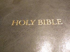 Matthew Henry kjv study Bible 010