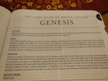 Matthew Henry kjv study Bible 028