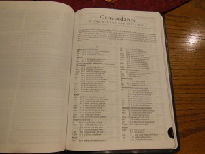 Matthew Henry kjv study Bible 038