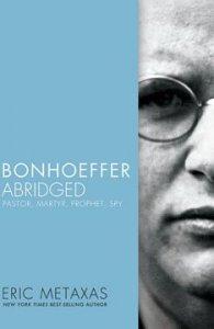 bonhoefferbook