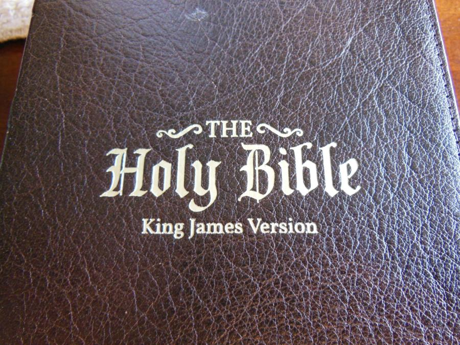 Bible Reviews – Snyder's Soapbox